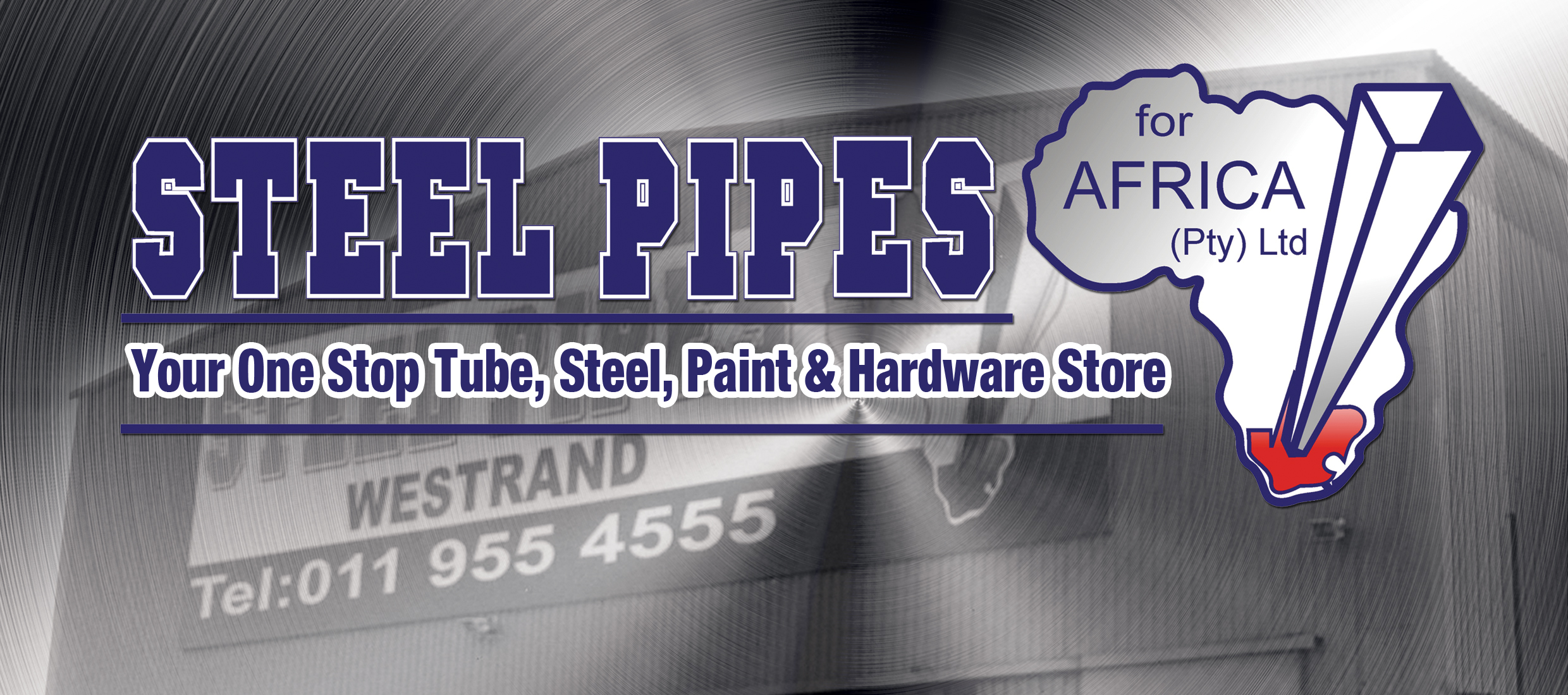 Steel Pipes Westrand – Your One Stop Tube, Steel, Paint